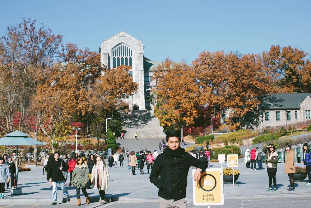 South Korea Travel 129