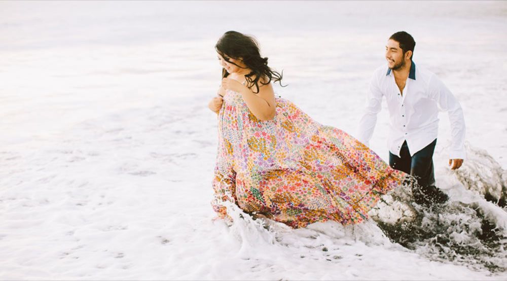 Karina & SionBali Prewedding Photography 2