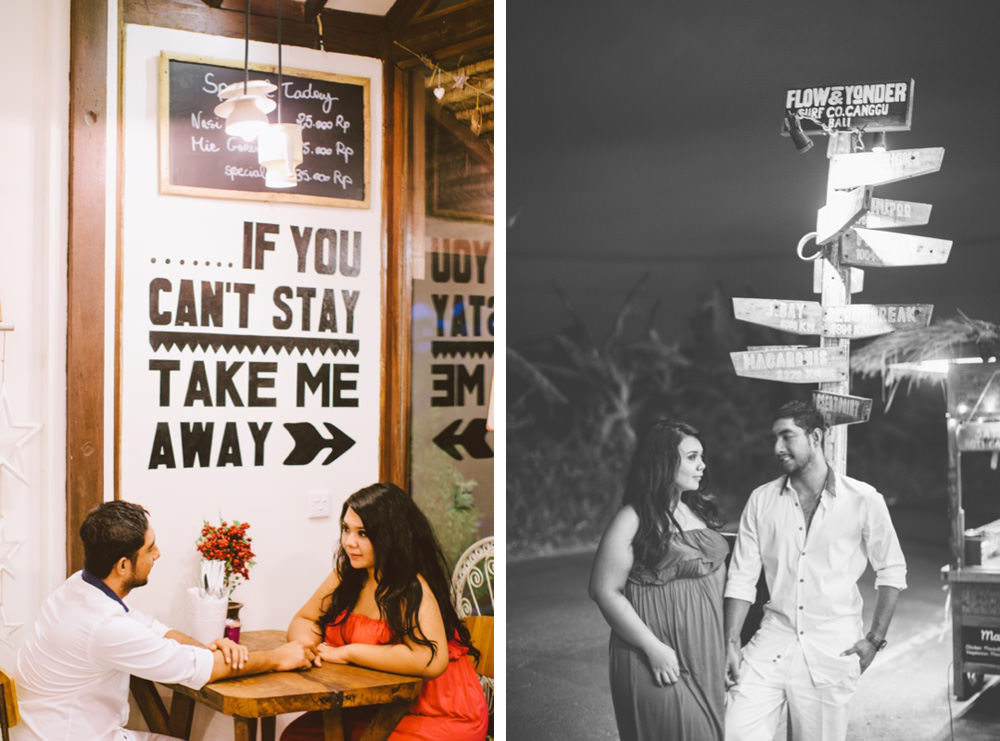 Karina & SionBali Prewedding Photography 7