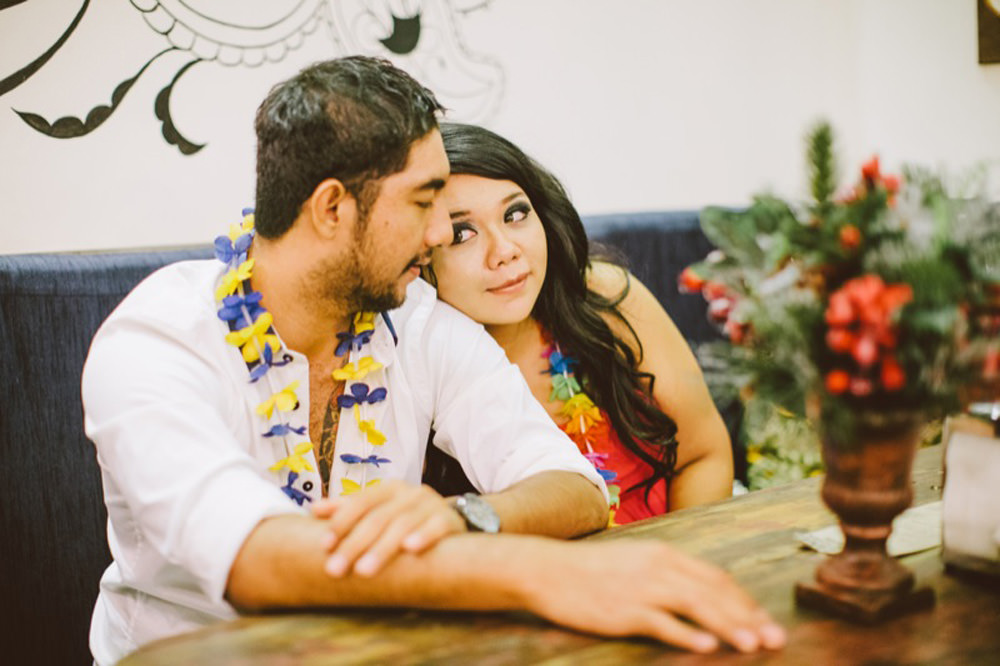 Karina & SionBali Prewedding Photography 9