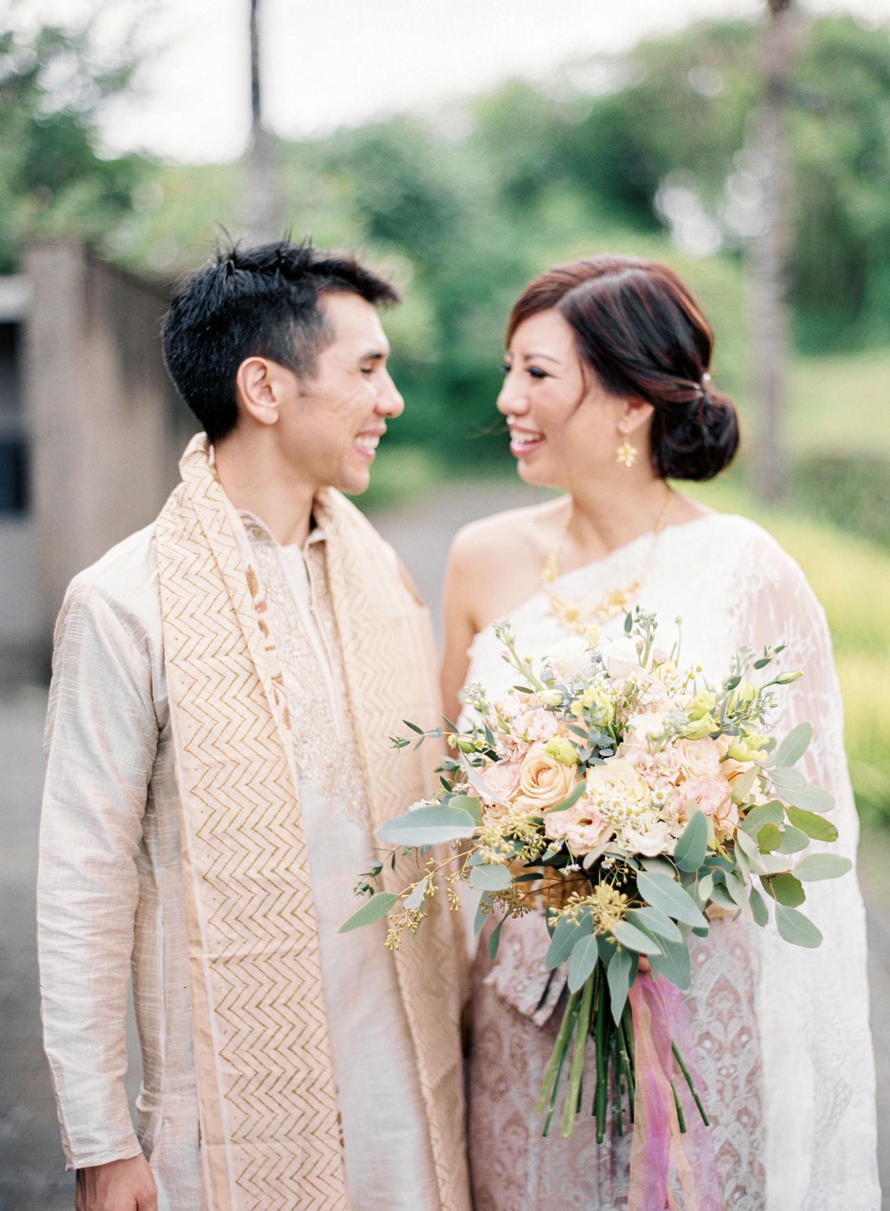 L&A: Canggu Wedding Photography at Soori Bali 6