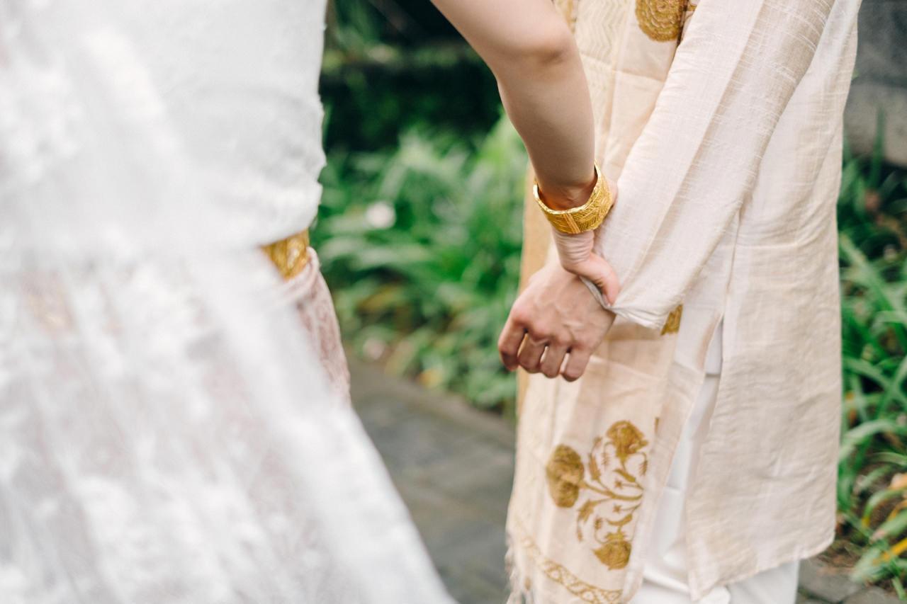 L&A: Canggu Wedding Photography at Soori Bali 9