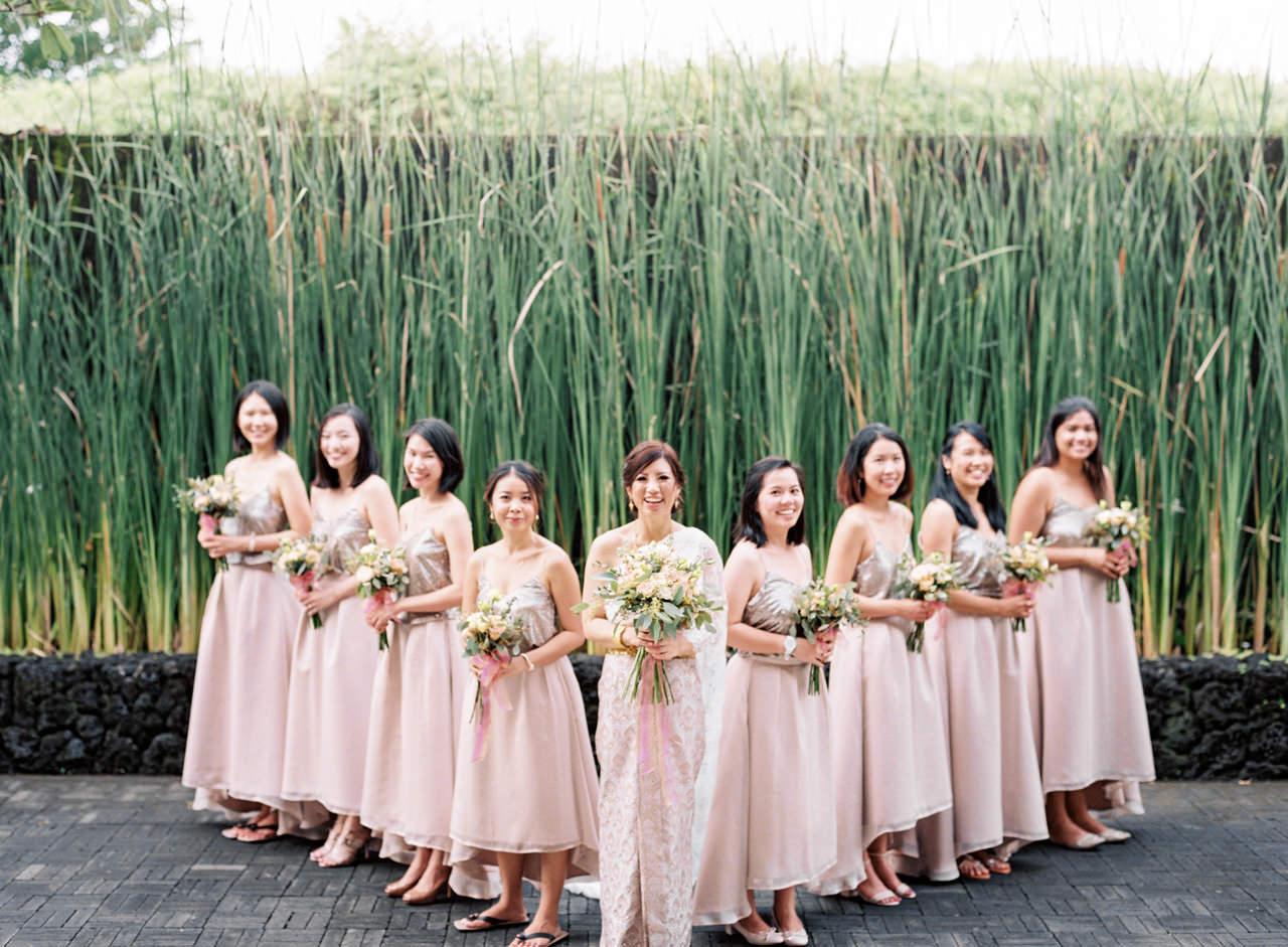 L&A: Canggu Wedding Photography at Soori Bali 10