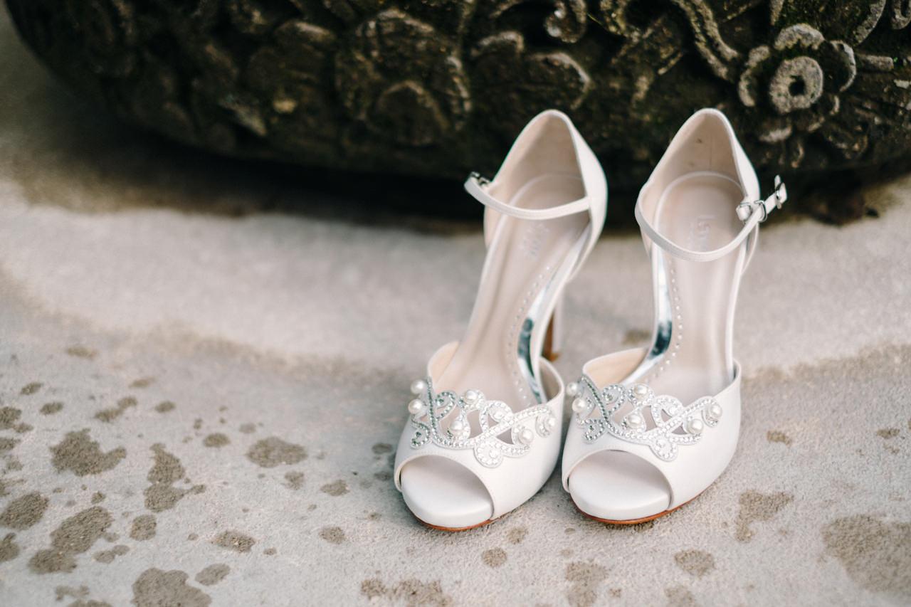 L&A: Canggu Wedding Photography at Soori Bali 14