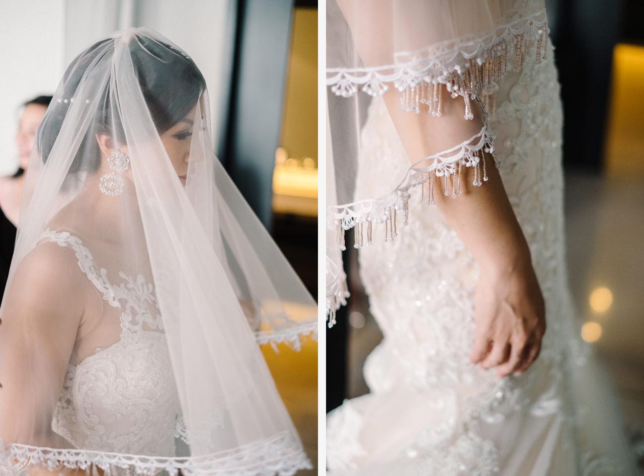 L&A: Canggu Wedding Photography at Soori Bali 15