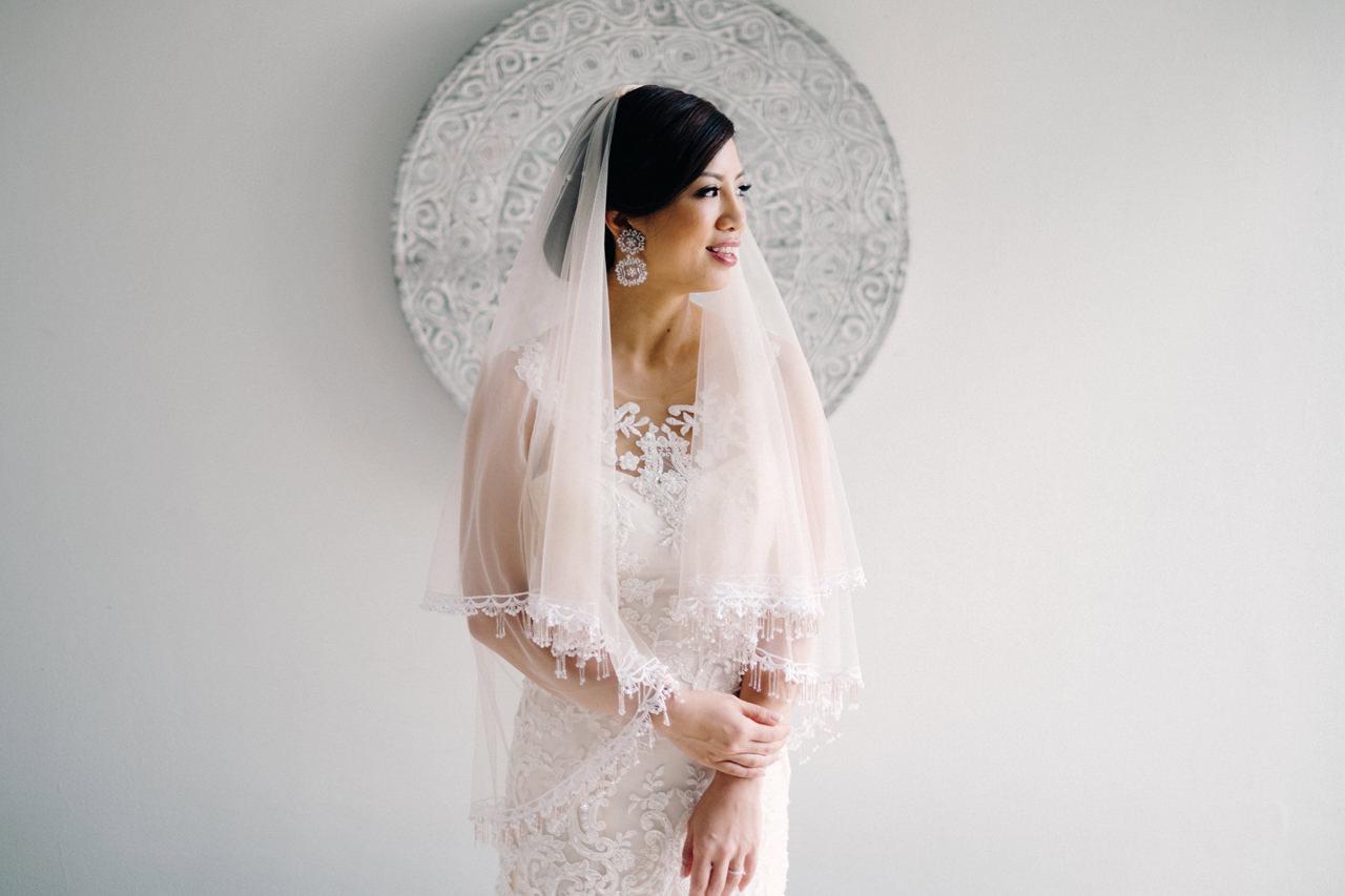 L&A: Canggu Wedding Photography at Soori Bali 16