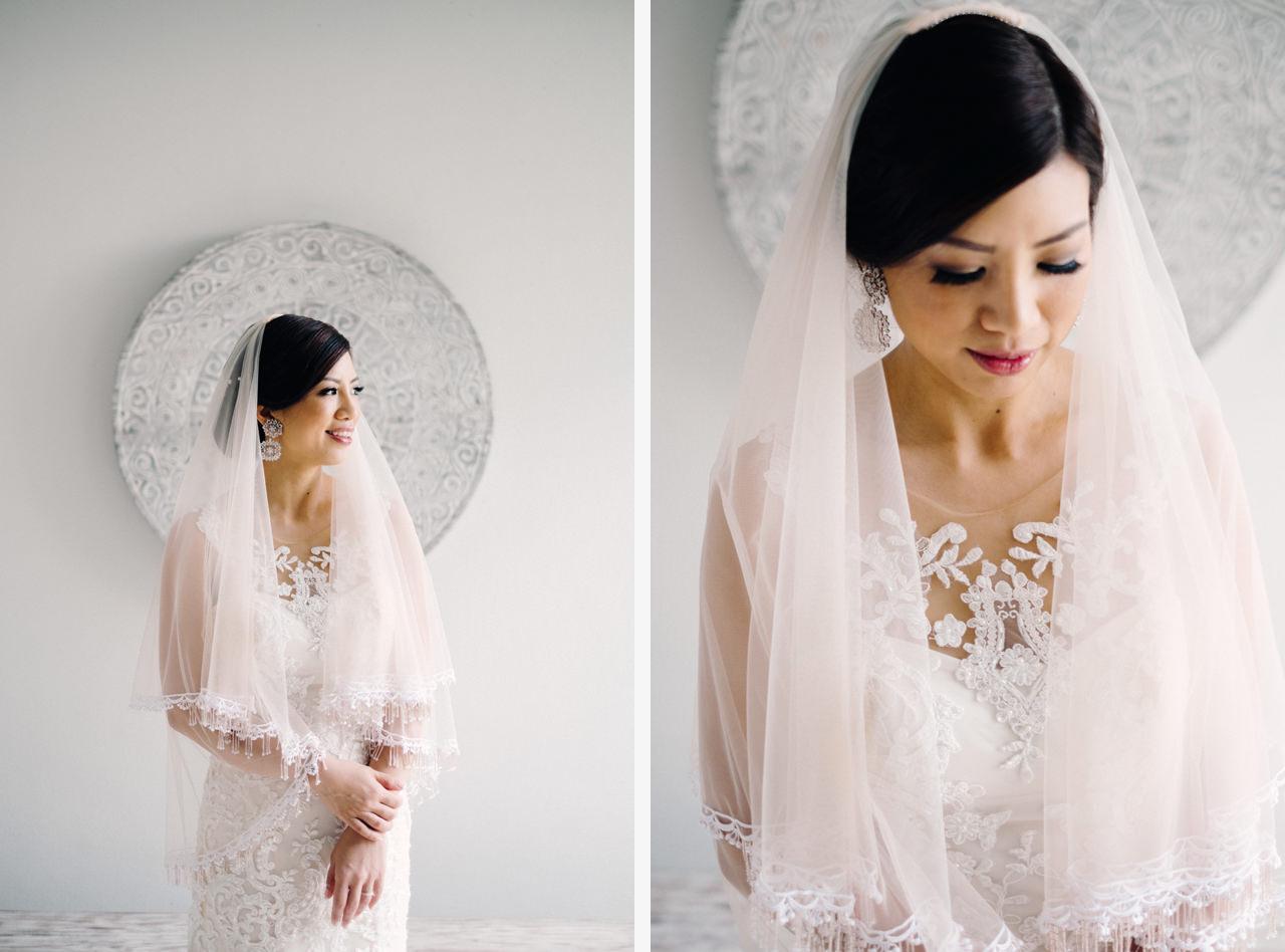L&A: Canggu Wedding Photography at Soori Bali 17