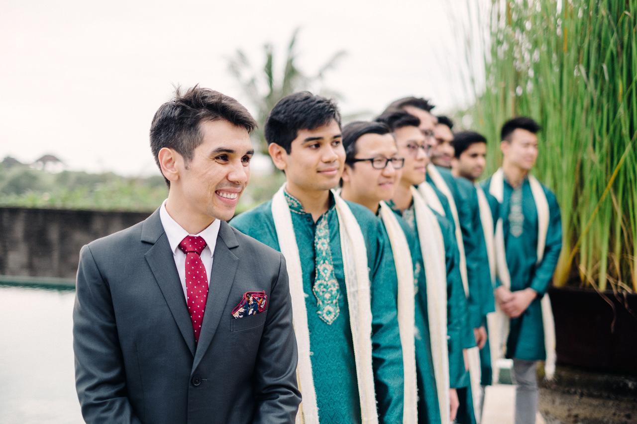 L&A: Canggu Wedding Photography at Soori Bali 20