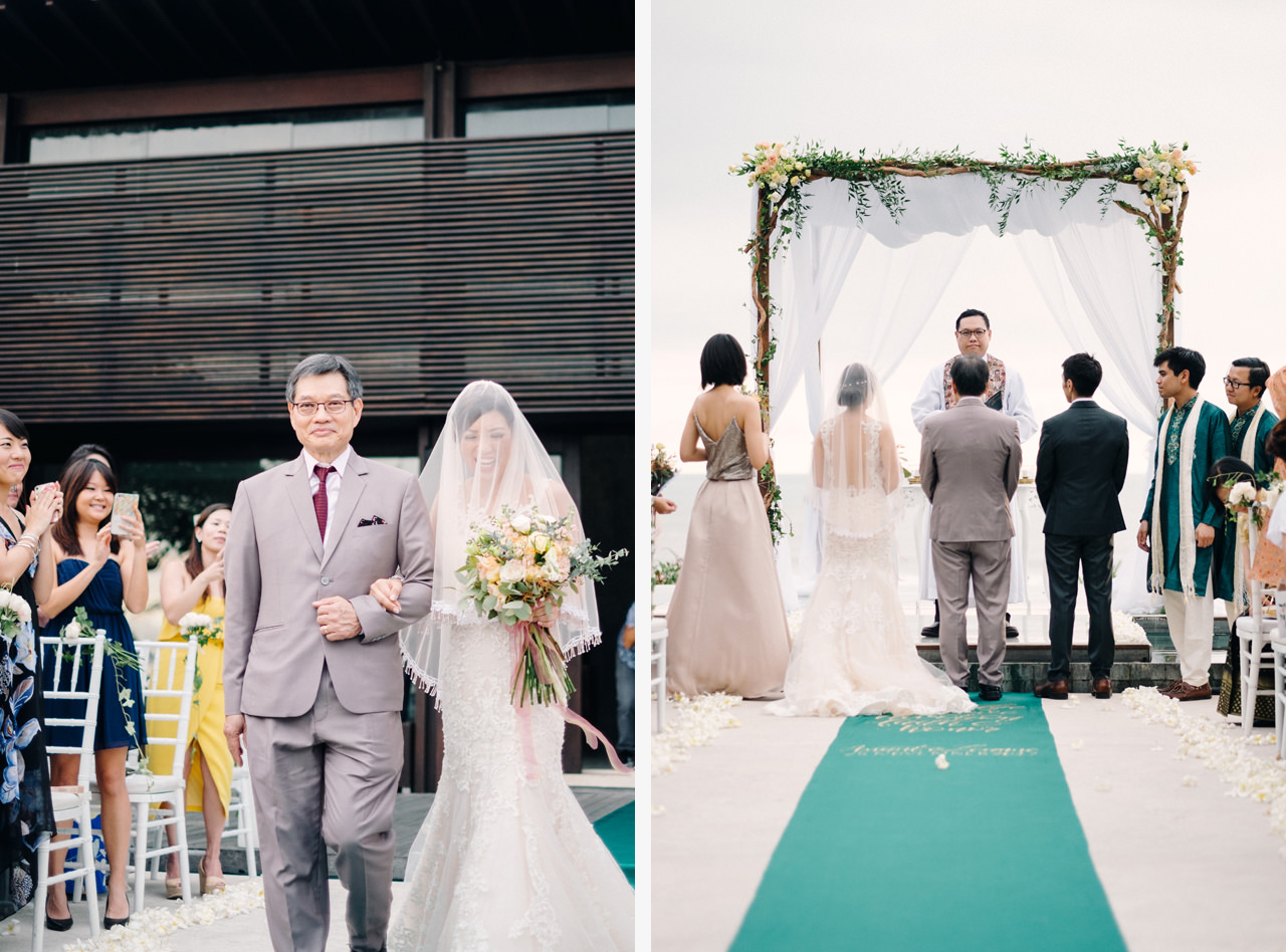 L&A: Canggu Wedding Photography at Soori Bali 21