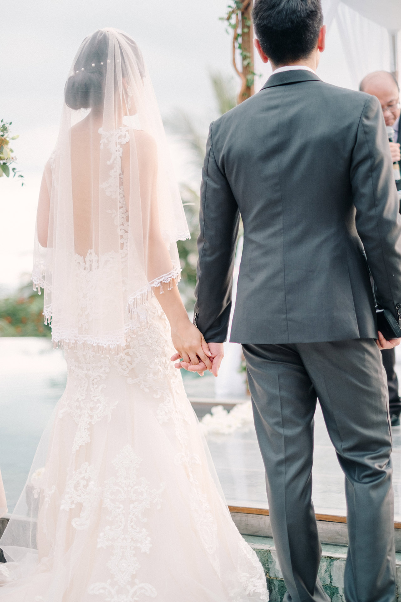 L&A: Canggu Wedding Photography at Soori Bali 22