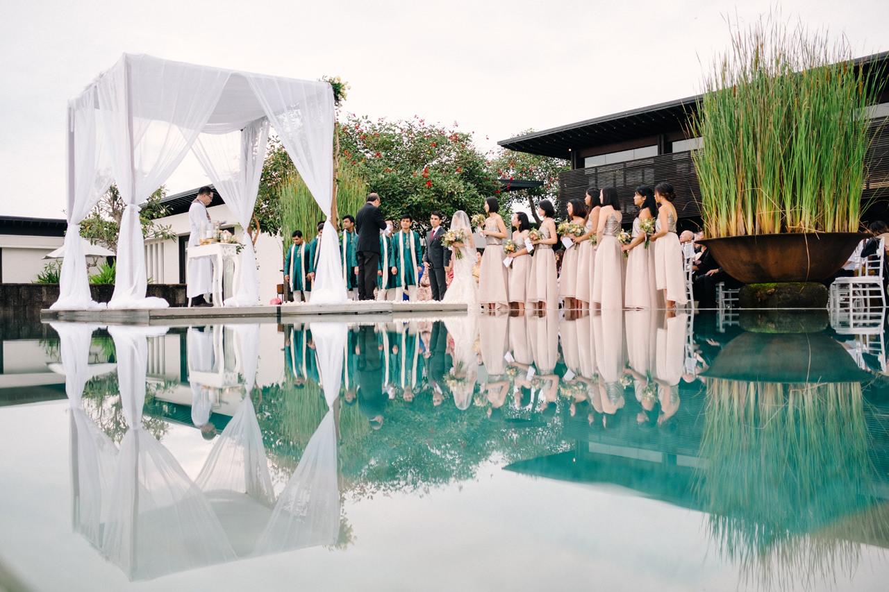 L&A: Canggu Wedding Photography at Soori Bali 23
