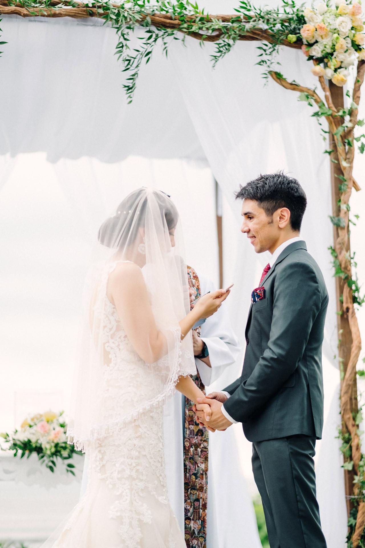 L&A: Canggu Wedding Photography at Soori Bali 26
