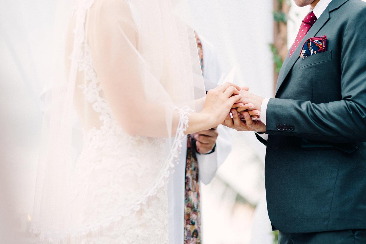 L&A: Canggu Wedding Photography at Soori Bali 27