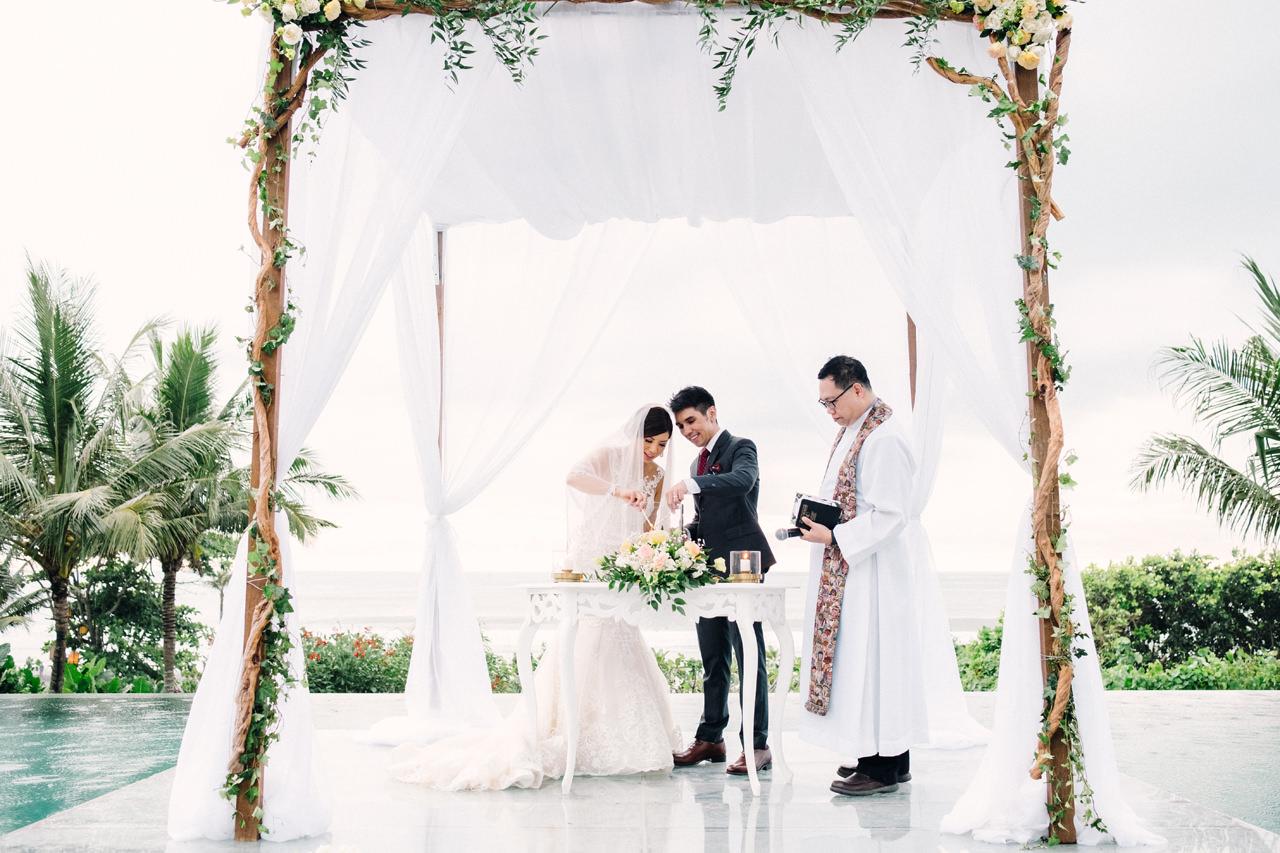 L&A: Canggu Wedding Photography at Soori Bali 28