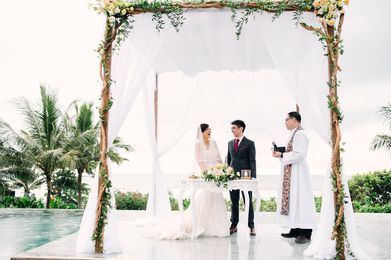 L&A: Canggu Wedding Photography at Soori Bali 29