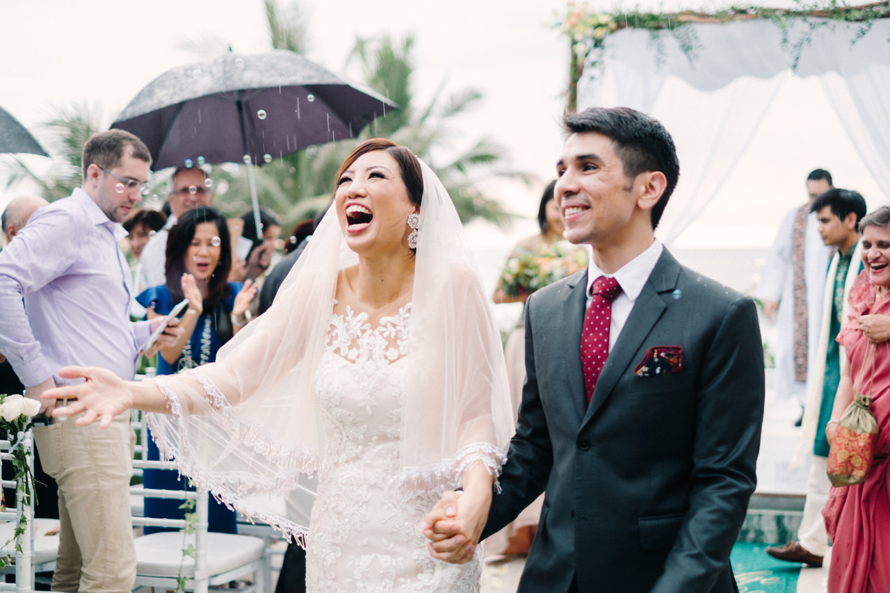 L&A: Canggu Wedding Photography at Soori Bali 30