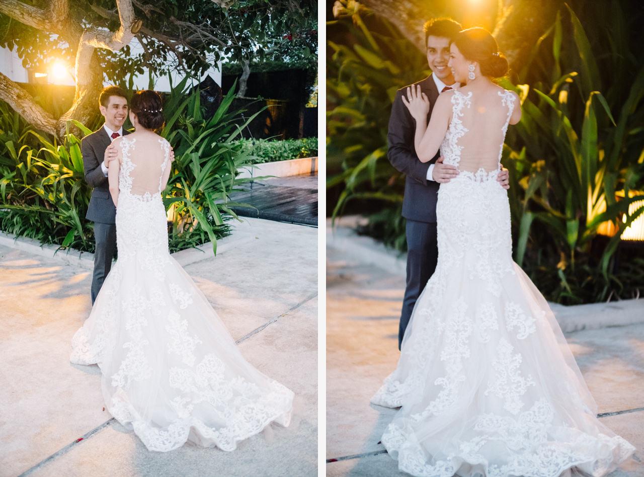 L&A: Canggu Wedding Photography at Soori Bali 31