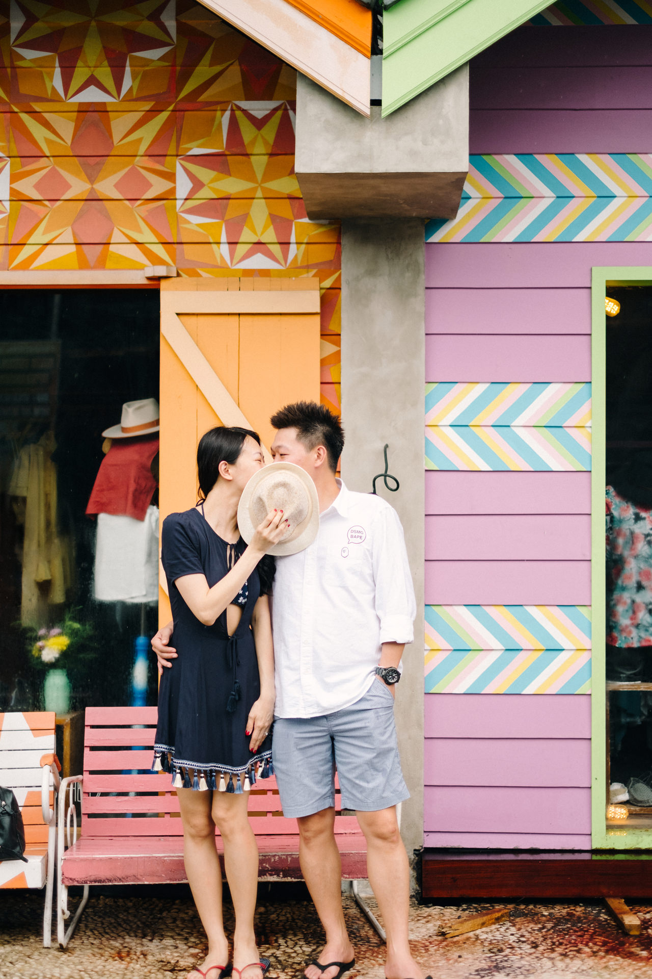 L&D: Best of Seminyak, Bali Travel Photography 4
