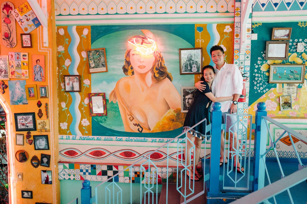 L&D: Best of Seminyak, Bali Travel Photography 6