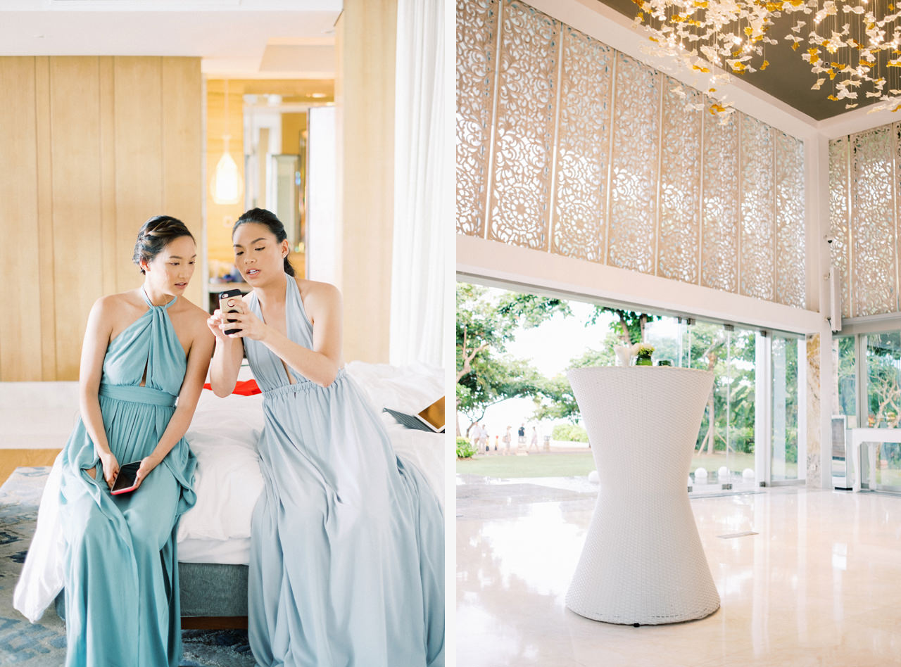 L&E: Beachside Sofitel Bali Wedding 19