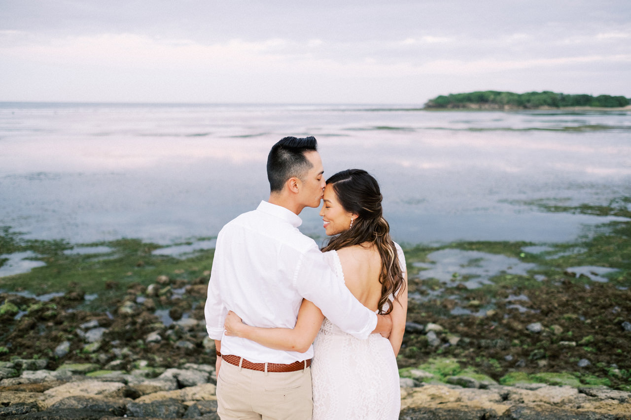 L&E: Beachside Sofitel Bali Wedding 38