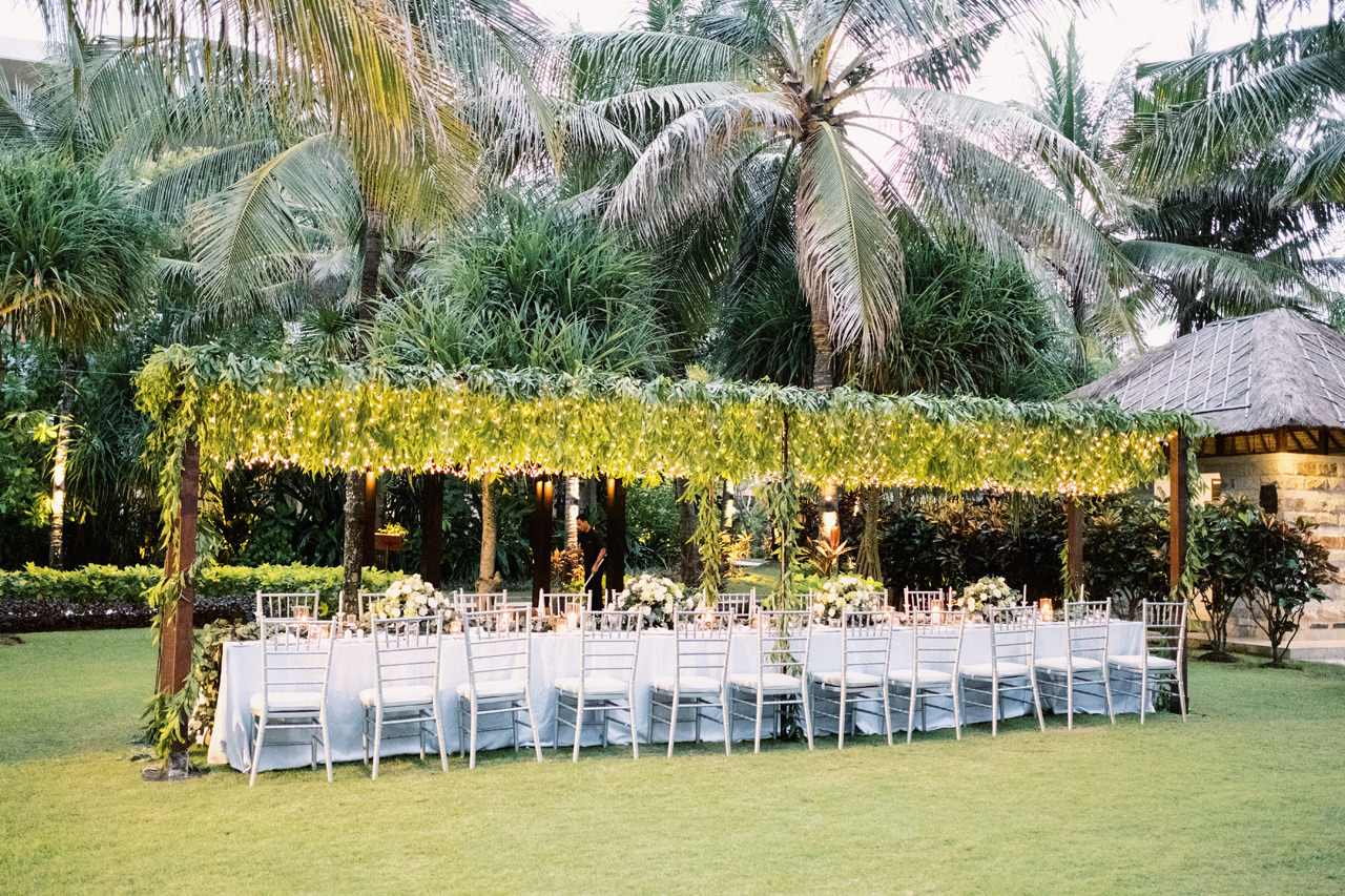 L&E: Beachside Sofitel Bali Wedding 44