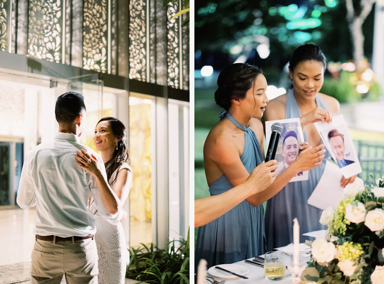 L&E: Beachside Sofitel Bali Wedding 47