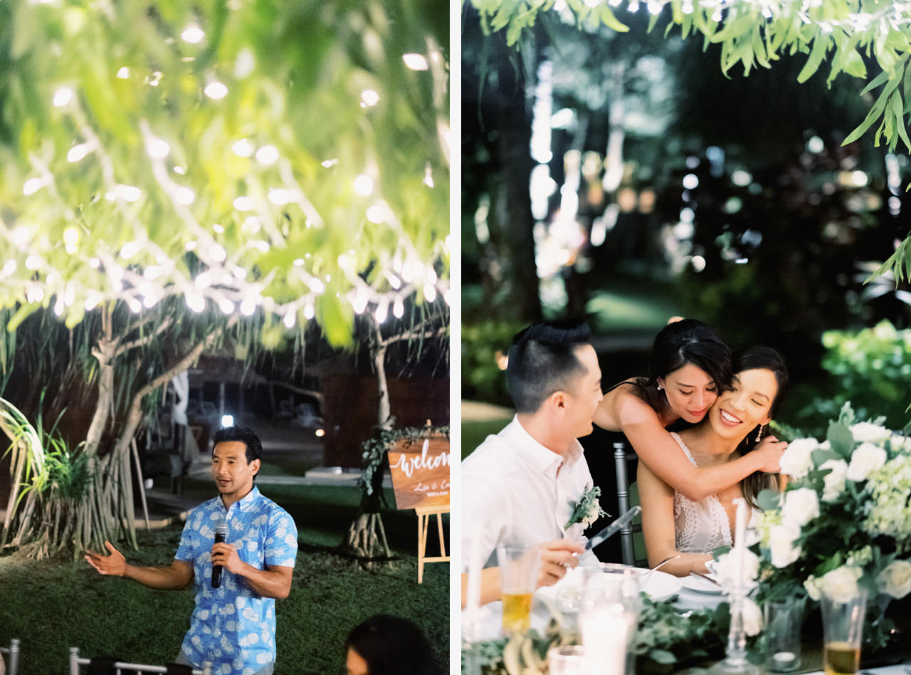 L&E: Beachside Sofitel Bali Wedding 48