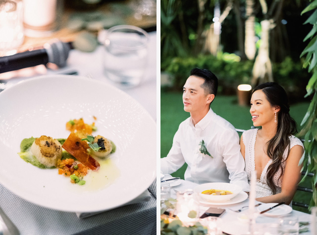 L&E: Beachside Sofitel Bali Wedding 49