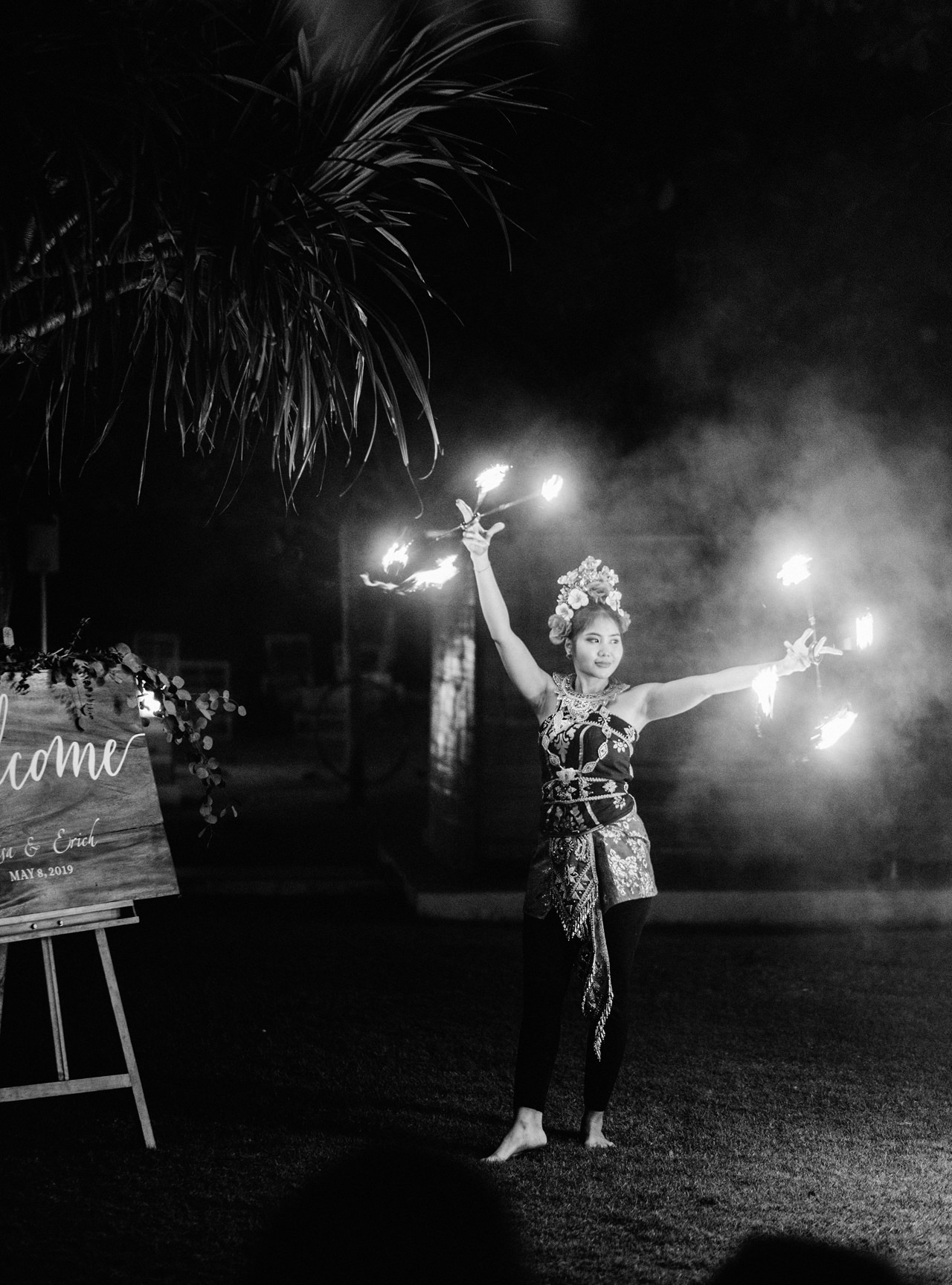 L&E: Beachside Sofitel Bali Wedding 50