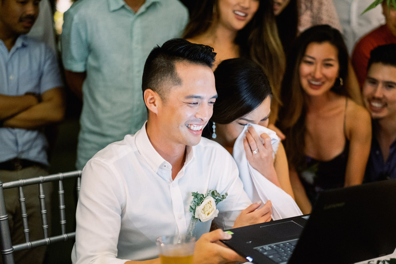 L&E: Beachside Sofitel Bali Wedding 52