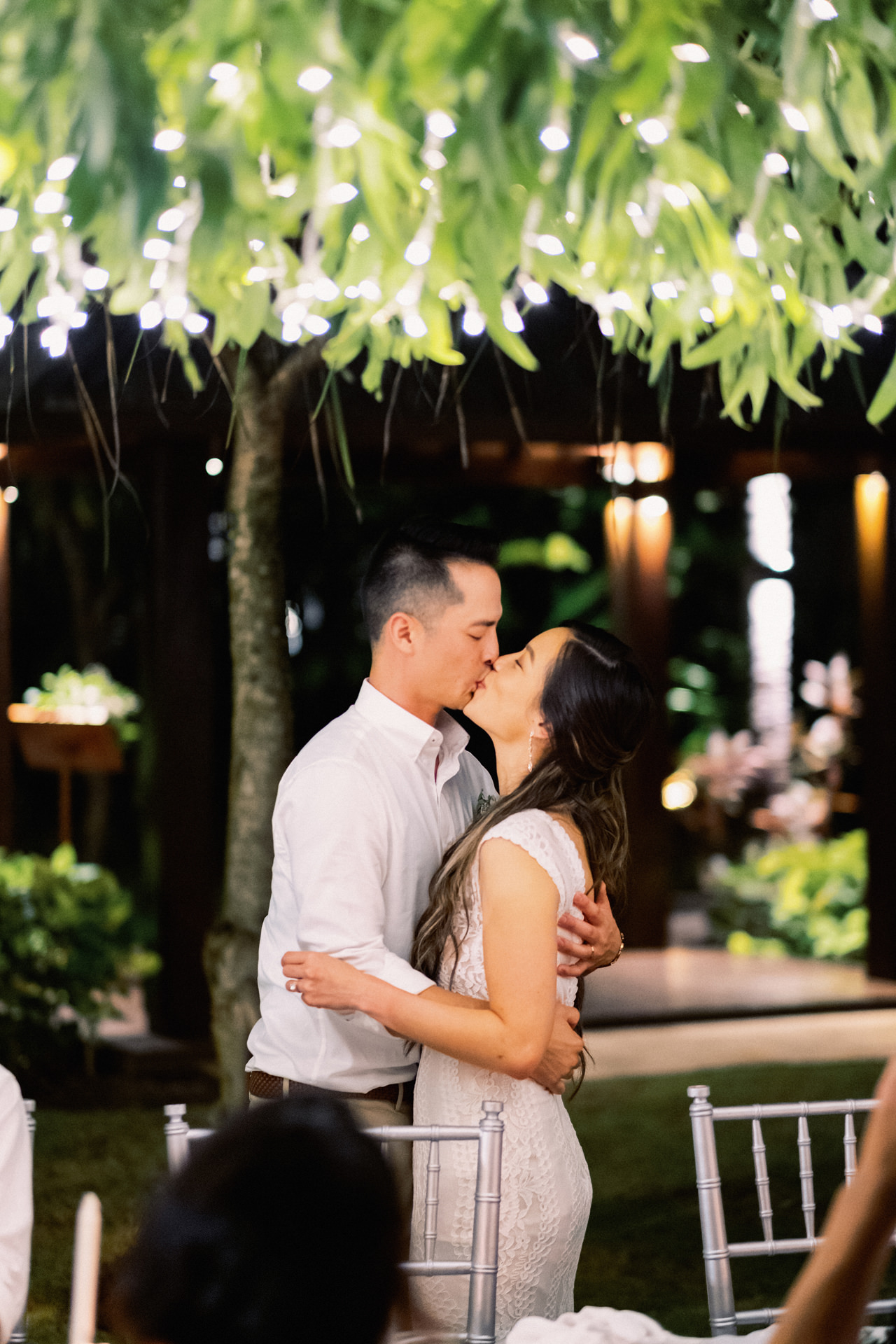 L&E: Beachside Sofitel Bali Wedding 53