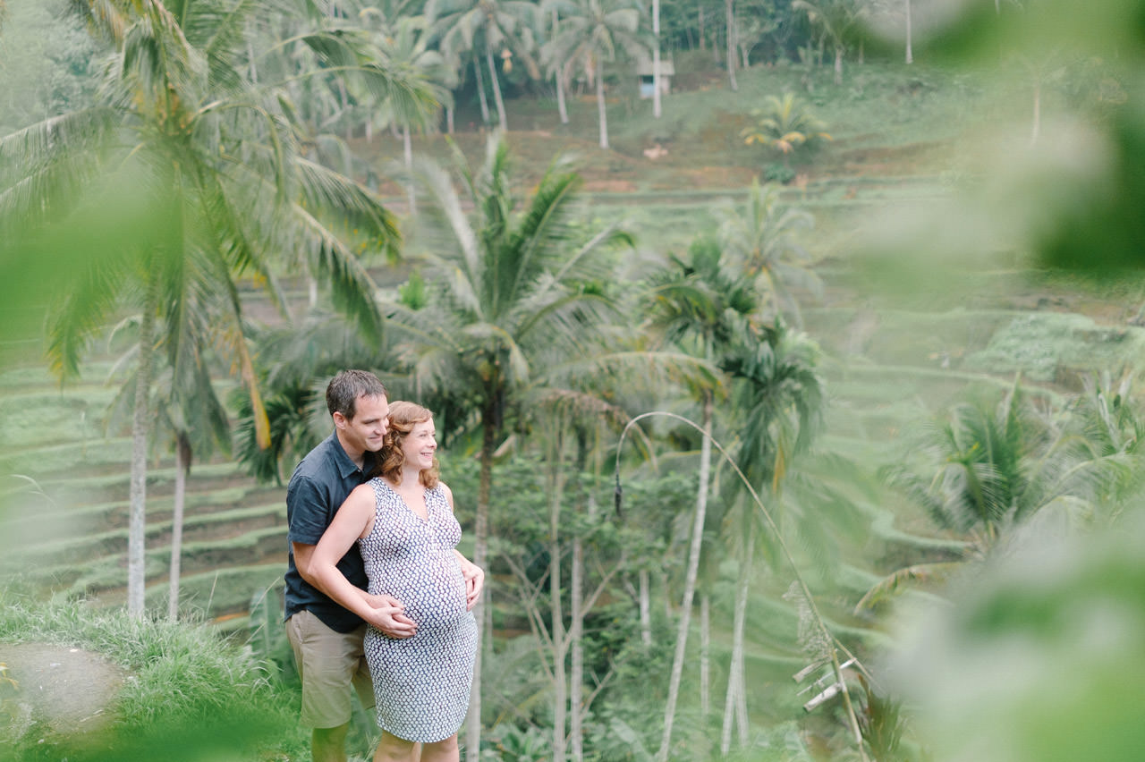 Elizabeth & Jeff: Maternity Photography in Ubud Bali 11