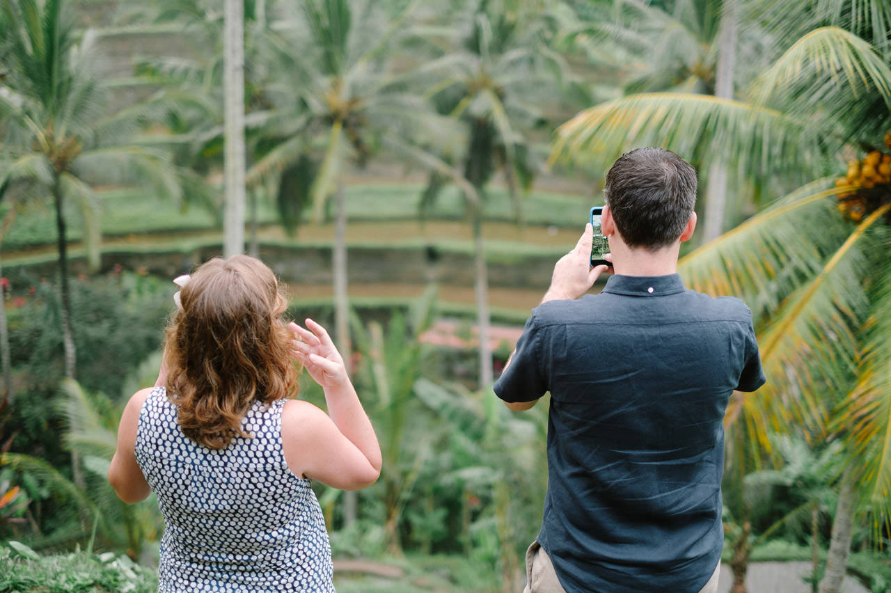 Elizabeth & Jeff: Maternity Photography in Ubud Bali 14