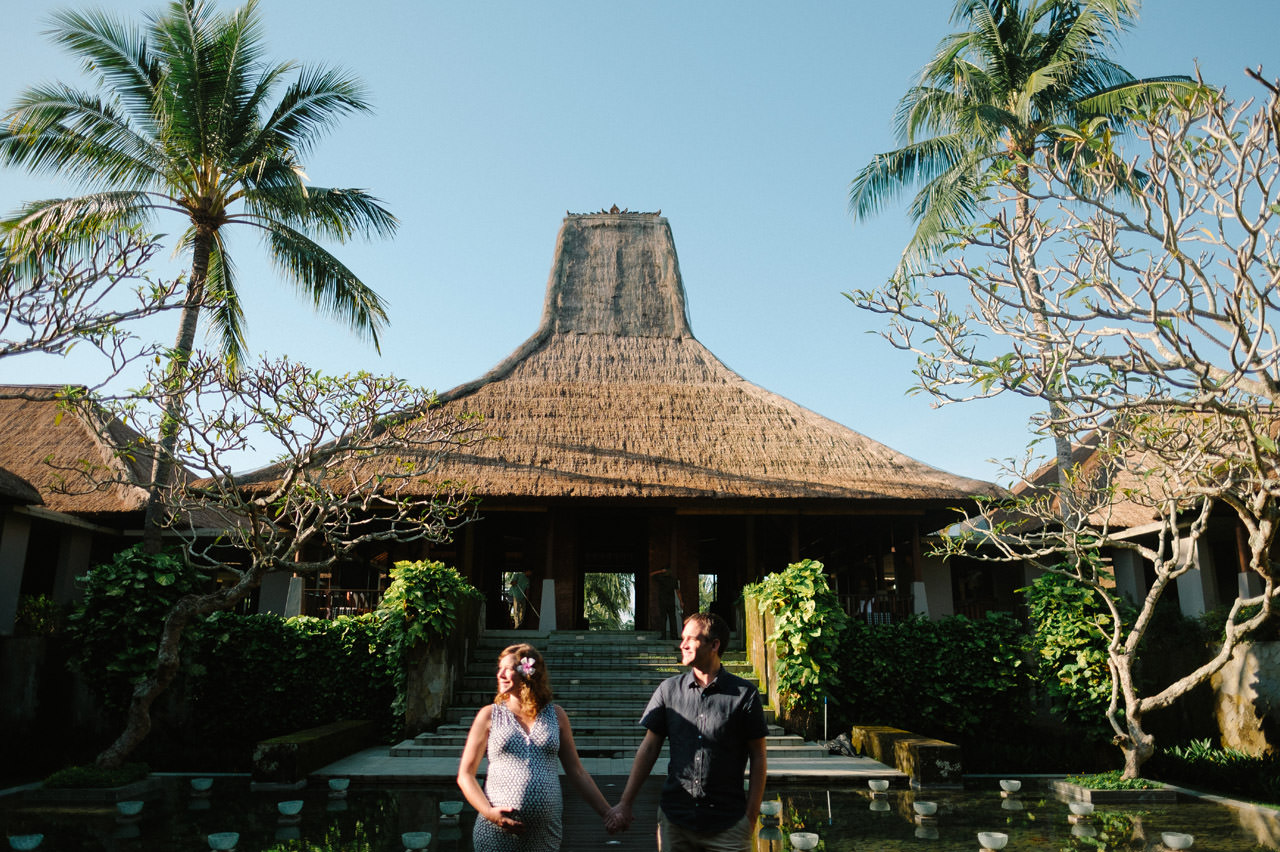 Elizabeth & Jeff: Maternity Photography in Ubud Bali 17