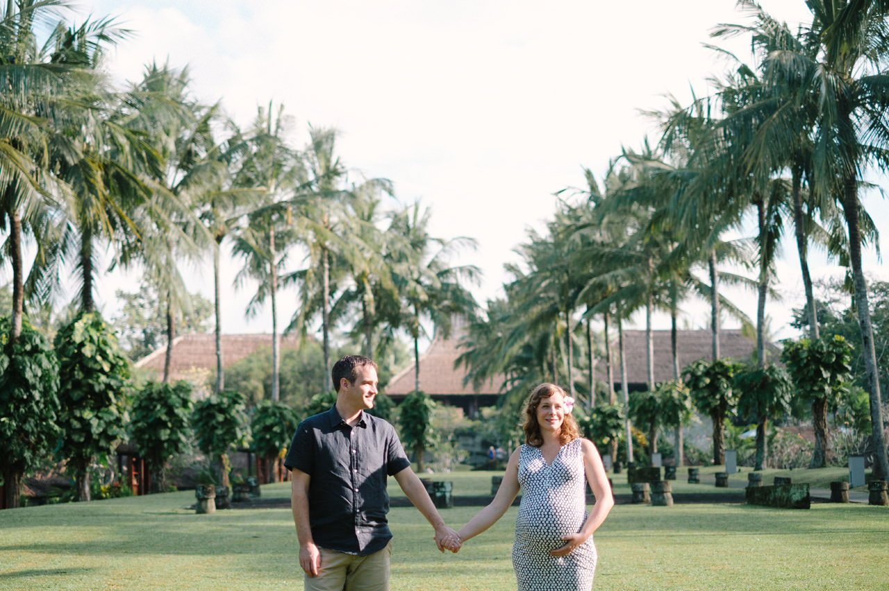 Elizabeth & Jeff: Maternity Photography in Ubud Bali 23