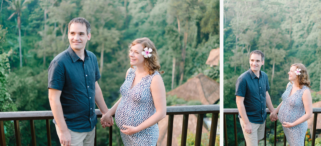 Elizabeth & Jeff: Maternity Photography in Ubud Bali 26
