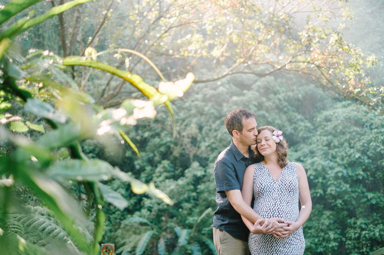Elizabeth & Jeff: Maternity Photography in Ubud Bali 37