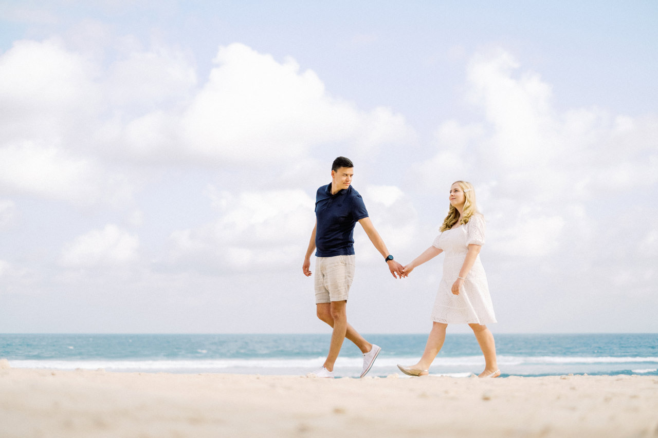 M&L: Surprise Proposal Photography in Bali2