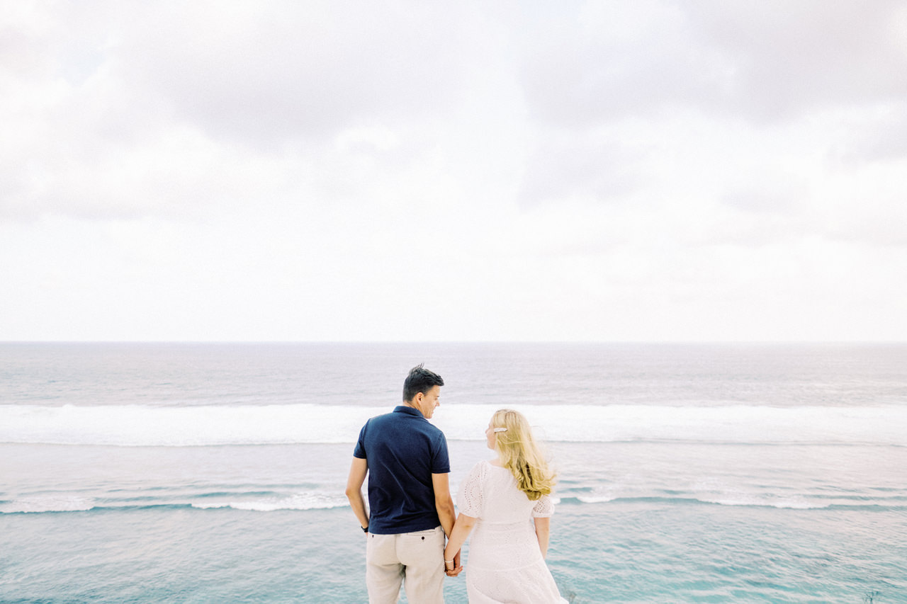M&L: Surprise Proposal Photography in Bali3
