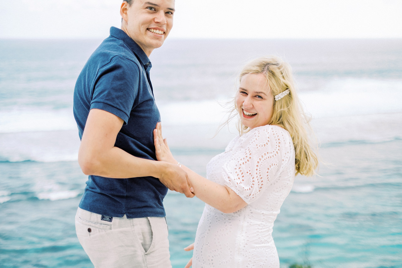 M&L: Surprise Proposal Photography in Bali10