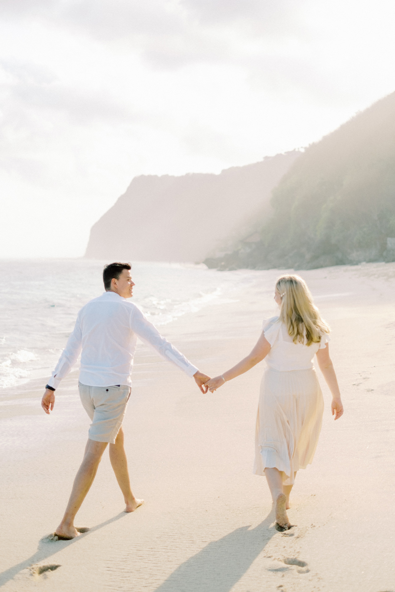 M&L: Surprise Proposal Photography in Bali13