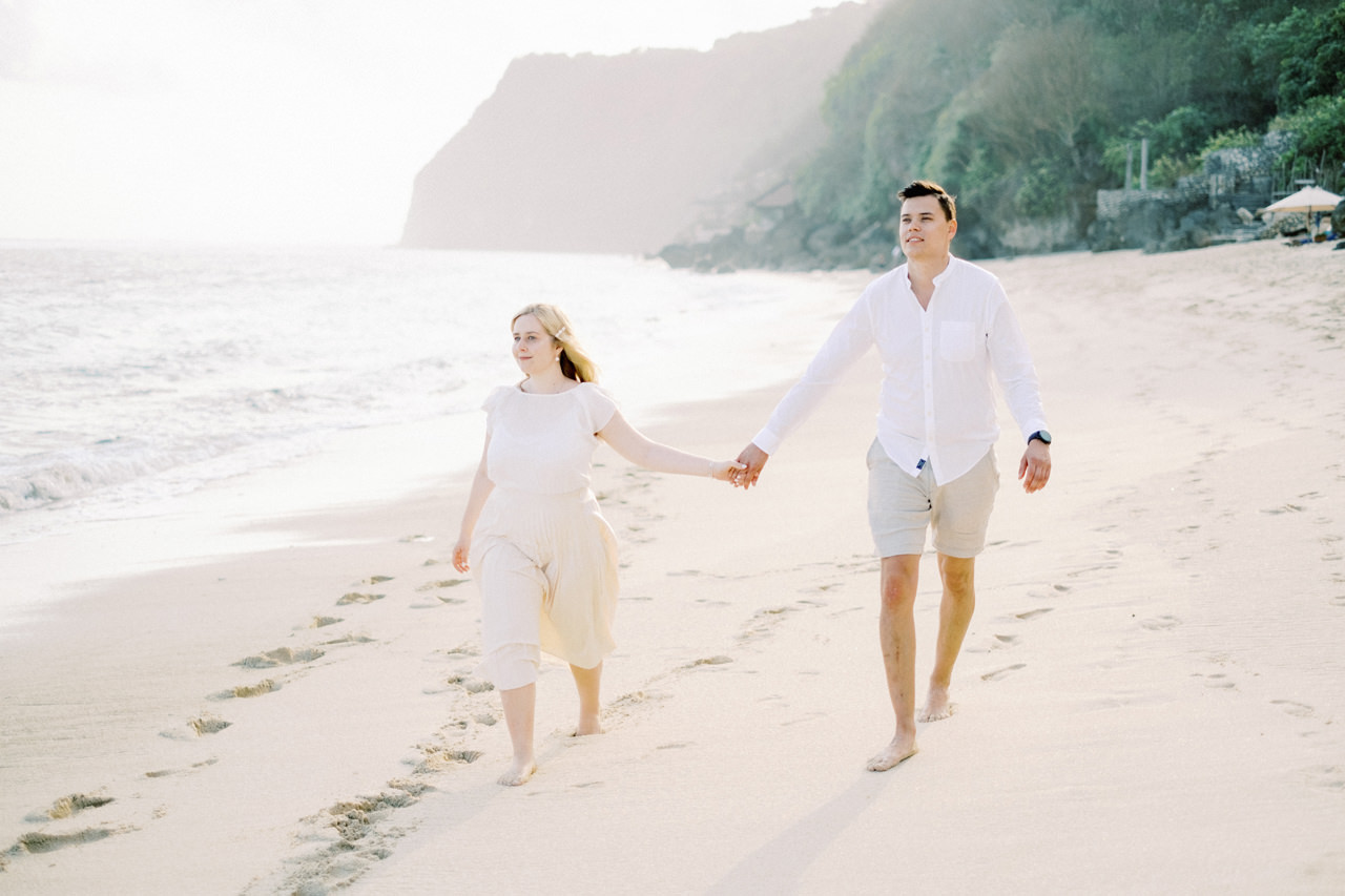 M&L: Surprise Proposal Photography in Bali14
