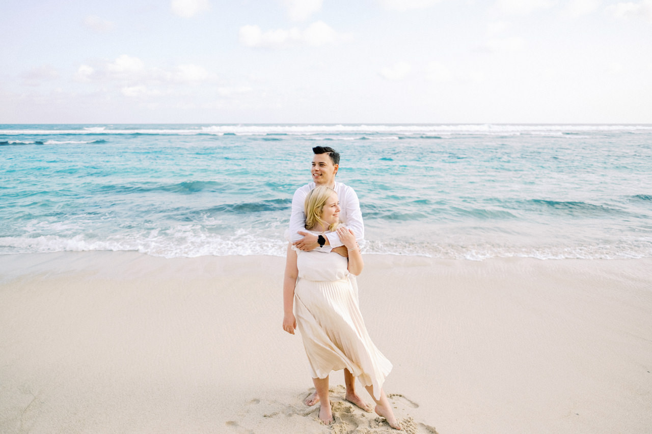 M&L: Surprise Proposal Photography in Bali16