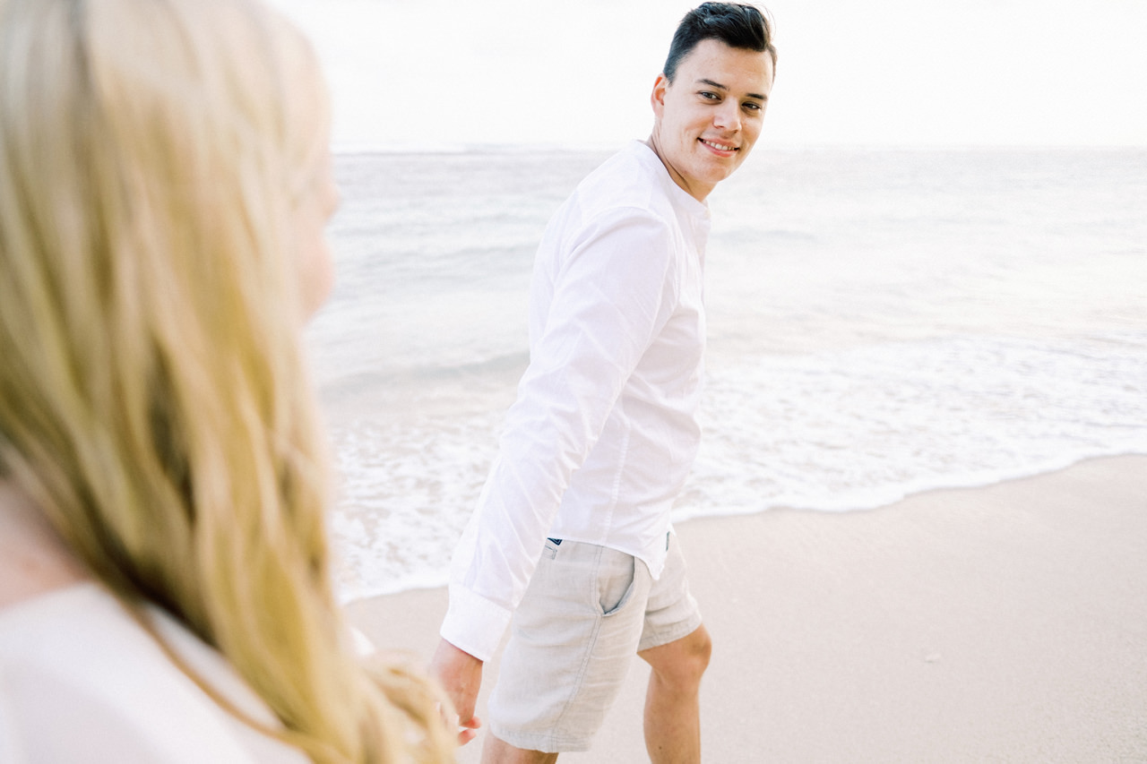 M&L: Surprise Proposal Photography in Bali25