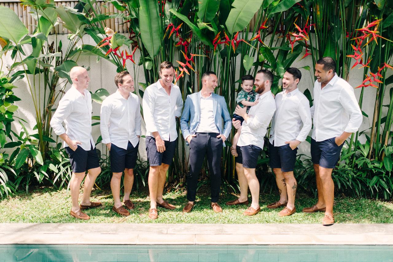 L&R: Bali Wedding Photography at Seminyak Luxury Villas 13