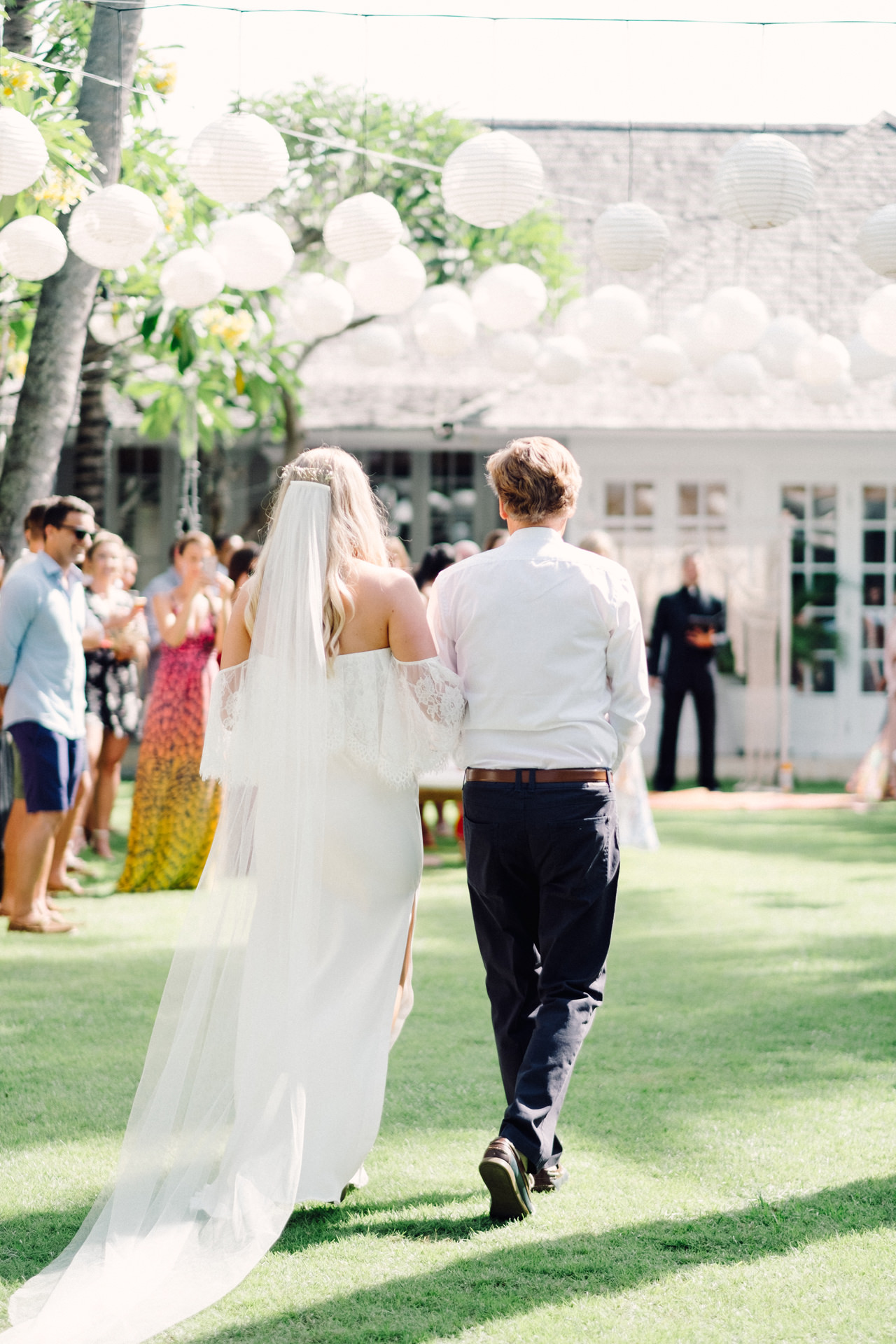 L&R: Bali Wedding Photography at Seminyak Luxury Villas 19