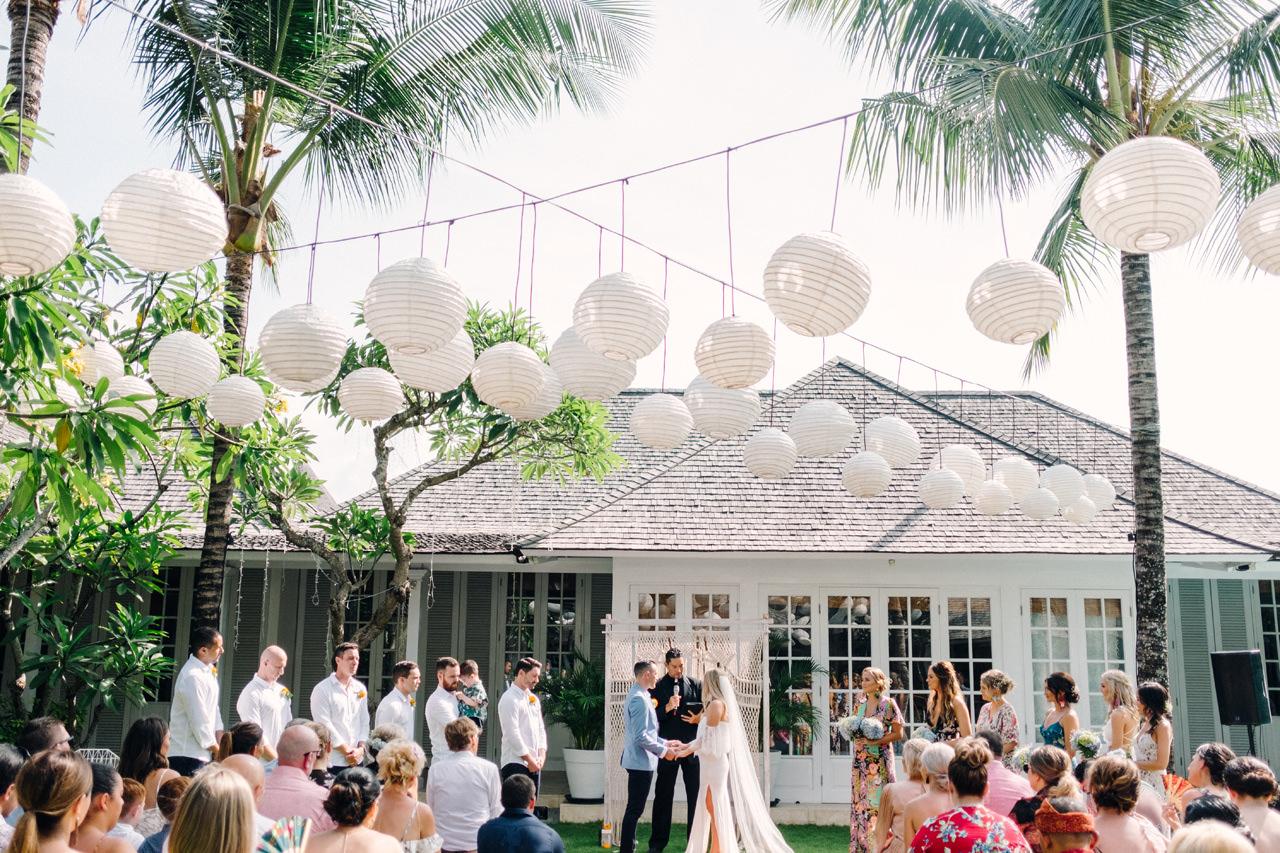 L&R: Bali Wedding Photography at Seminyak Luxury Villas 20