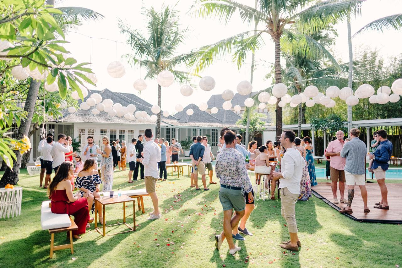 L&R: Bali Wedding Photography at Seminyak Luxury Villas 29
