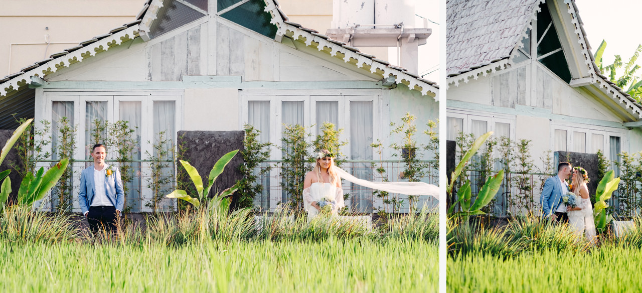 L&R: Bali Wedding Photography at Seminyak Luxury Villas 37